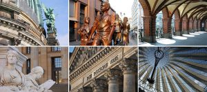 Collage Tours Berlin Privados