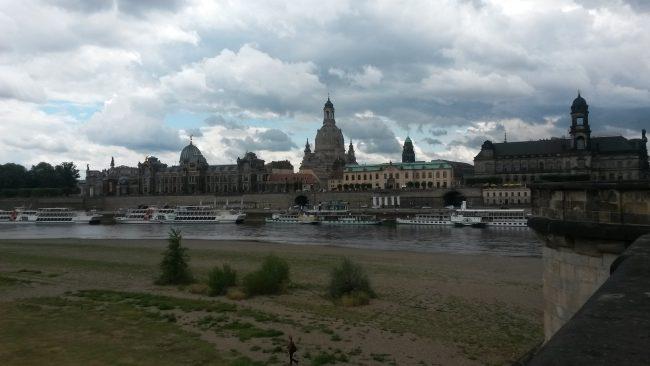 Dresden Rio Elba